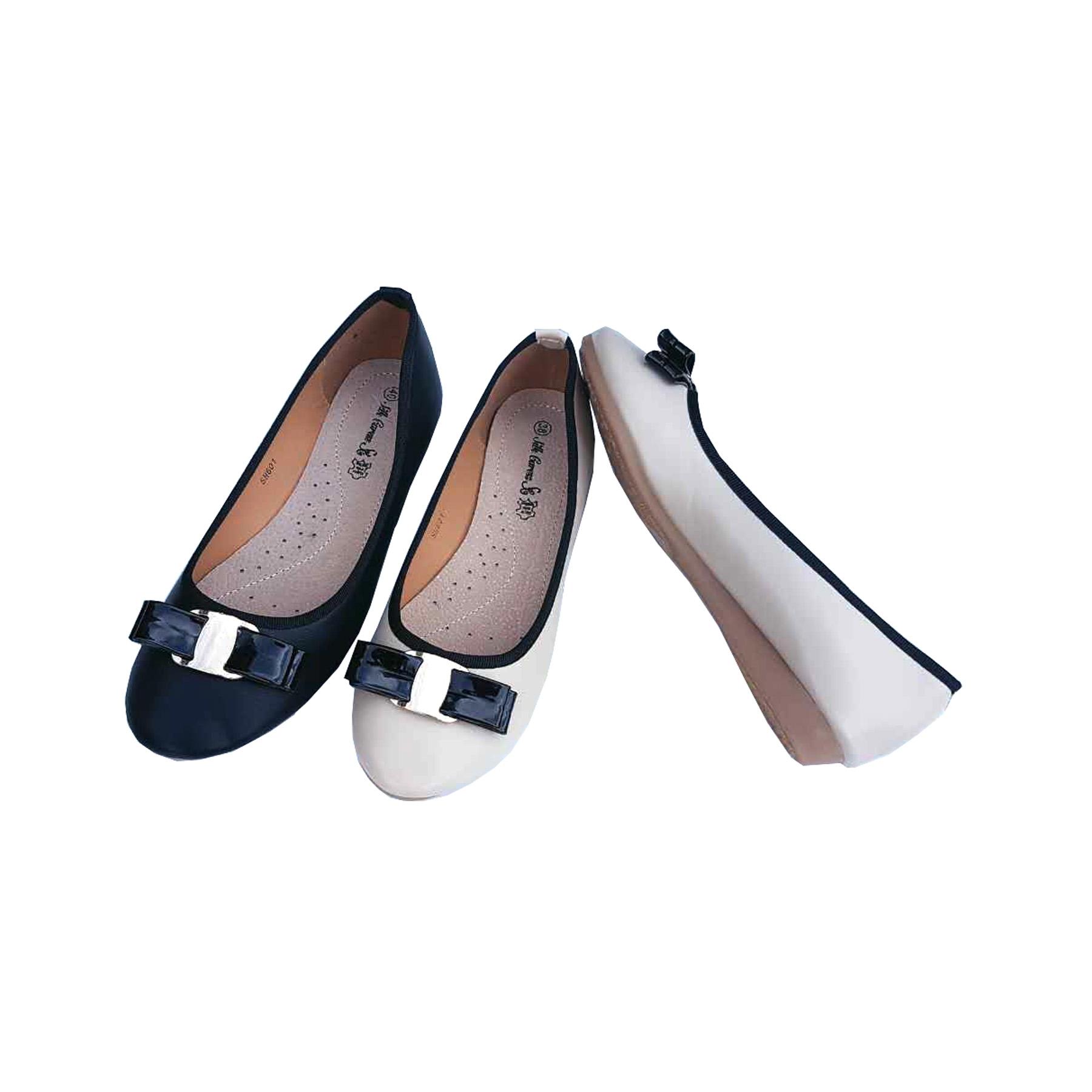 com gwen s kate flats comfortable york new comforter women dp shoes womens flat ballet amazon spade