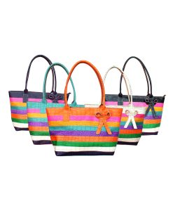 fdbf29cffb89 hb-935-silk-caress-casual-tote-handbag-stripes-
